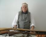Les autres armes. 17-34