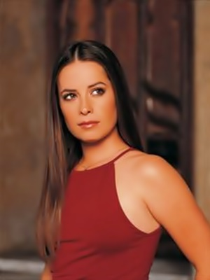 Piper Halliwell****