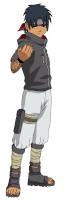 Naruto Kokuen no sensō 2-21