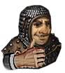 ARMAS, esgrima, defensas  y sus características. 931-19