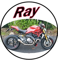 Ducati Club du Pays Basque 169-81