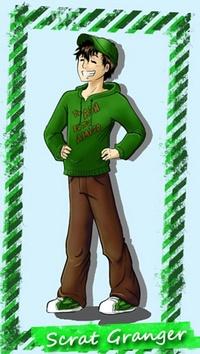 Scrat Granger