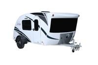 Teardrop, Mini-roulottes, micro-roulottes et caravanes légères/lite 236-60