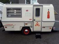 Teardrop, Mini-roulottes, micro-roulottes et caravanes légères/lite 294-91