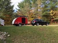 Mini-roulottes conçus, fabriqués  et vendues au Québec et au Canada 390-51