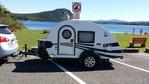 Teardrop, Mini-roulottes, micro-roulottes et caravanes légères/lite 75-21