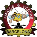 Amigos & Vespas Barcelona - Vespa BCN - Vespa barcelona - scooter club 1-81