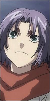Kaguya Sora
