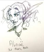 Alinaë!