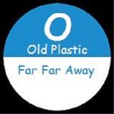 Old Plastic