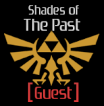The Legend of Zelda: Shades of the Past 32410