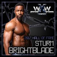 Sturm Brightblade