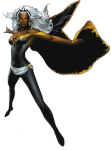Ororo Munroe (Storm)