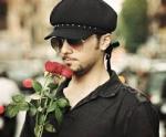بائع الورد