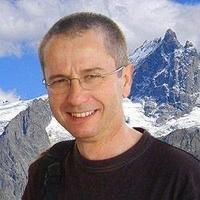 Philippe Raybaudi