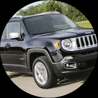 Jeep Renegade Clube - Som 2-0