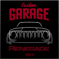 Custom Garage Renegade BH