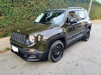 Jeep Renegade Clube 6607-84