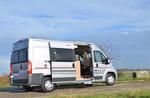 camping-car Adria 269-87