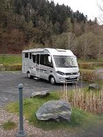 camping-car Adria 343-8