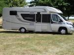 camping-car Adria 62-87