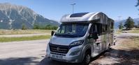 camping-car Adria 725-83