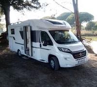camping-car Adria 771-94