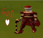 God of M0ney