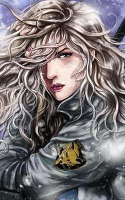 Morgana Wolf