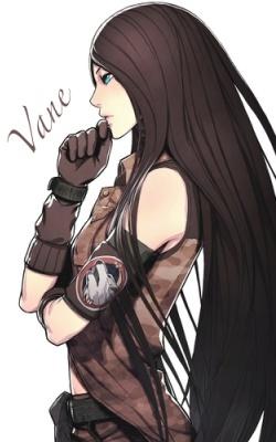 Vanessa Moreau