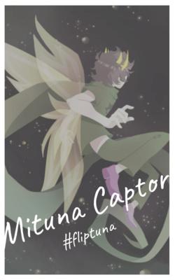 Mituna Captor