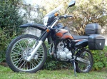 al mundo en moto 16-88