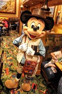 Walt Disney World y otros parques de Orlando 403-59