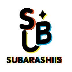 Subarashiis