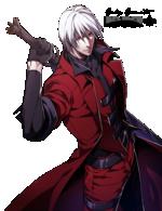 Dante Uchiha