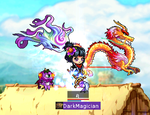 Ghost Online ThaiLand - Bán 979-16