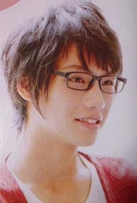 Imaizumi Shotaro