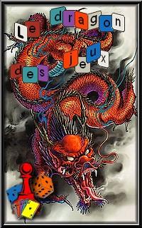 Le dragon des jeux