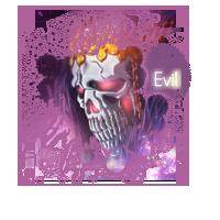 Yui (Evil)