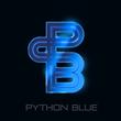 PythonBlue