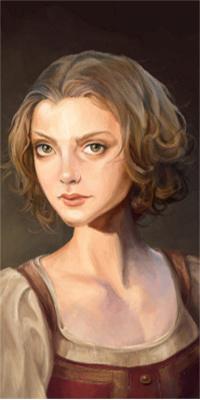 Gwen Feien