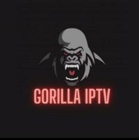 Gorilla IPTV