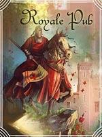 Hogsmeade Pub 30-78