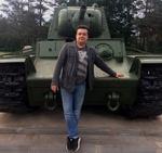 Александр Переверзев