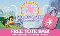 Moongate Memorabilia