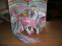 My Little Pony 349-6