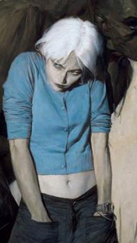 Ustinya Kabakova