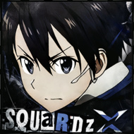 Squardz