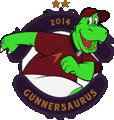 Gunnersaurus