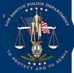 Los Santos Police Department 1-28